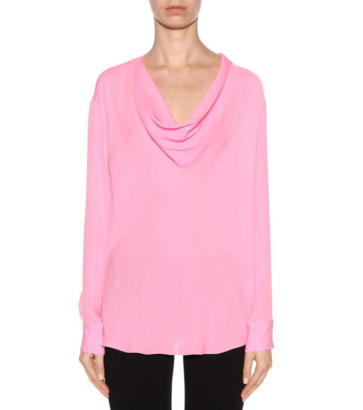 Love this by EMILIO PUCCI Silk Top - $620