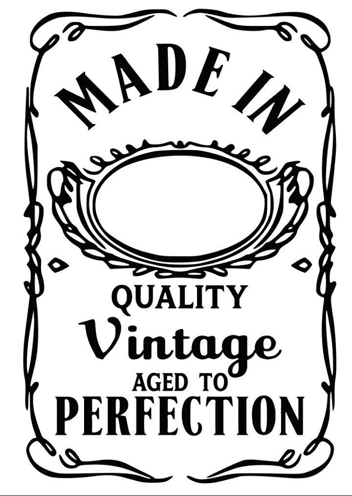 Old Fashioned T Shirt Cut