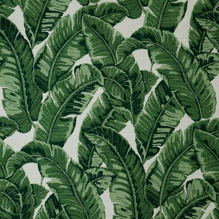 Tropics Jungle 145214-0000 Sunbrella fabric