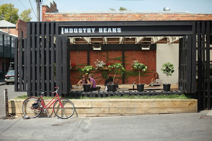Industry Beans — Fitzroy, Melbourne  http://www.weheart.co.uk/2014/03/06/industry-beans-fitzroy-melbourne/