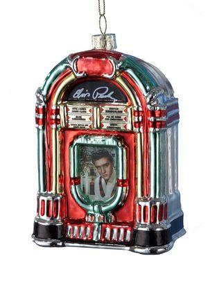 Elvis christmas gift