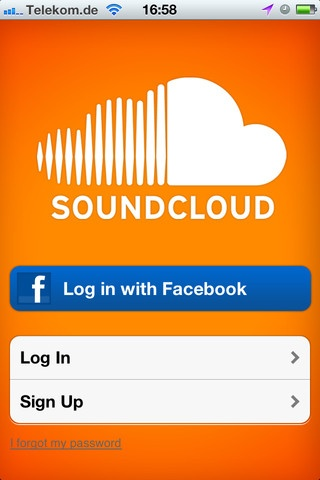 how to put a podcast on itunes with soundcloud