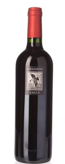 Screaming Eagle Cabernet Sauvignon 2012 - 3 pack - The perfect 2012 Cabernet Sauvignon Screaming Eagle is composed of 79% Cabernet Sauvignon, 17% Merlot and 4% Cabernet Franc. Made in the classic, iconic Screaming Eagle style , the inky/purple-colored, seamless 2012 possesses an extraordinary set of aromatics consisting of pure blackcurrant liqueur, licorice, acacia flower