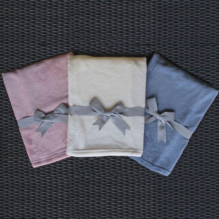 Nuevas mantas Polar para bebés! PILAR