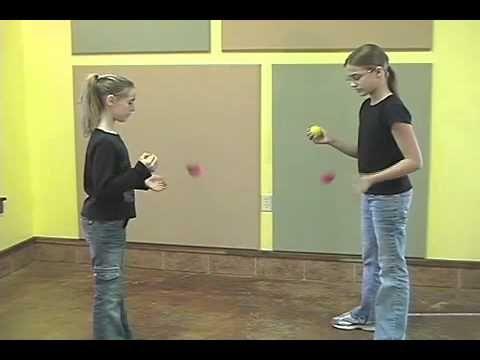 Μέθοδος Bal-A-Vis-X Four-ball rectangle - YouTube