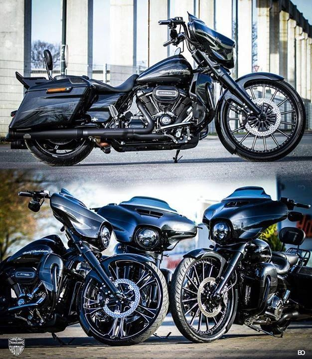 Harley-Davidson Tourer 2017 Street Glide Parts Special The Year 2017 brought many innovations for the Harley-Davidson touring models. The Brand New Granite Black Milwaukee-eight 114 engine is the heart of the new street glide and provides with 102 HP and 165 NM of torque for stunning power. #2017 #Glide #Harley-Davidson #Parts #special #Street #Tourer #harleydavidsonstreetglideblack #harleydavidsonstreetglidespecial