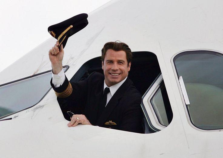 John Travolta fait don de son Boeing 707
