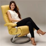 Kiri Recliner Chair Lafer Recliner Chairs Ergonomic Recliner at www.Accurato.us