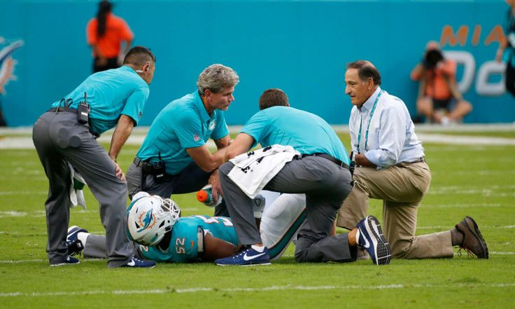 How the Dolphins can compensate for loss of Raekwon McMillan = The Miami Dolphins compensated for the loss of quarterback Ryan Tannehill by filling the void with Jay Cutler, who put his broadcasting career on hold. The club now needs a contingency plan to cope without linebacker Raekwon McMillan. The second-round pick from.....