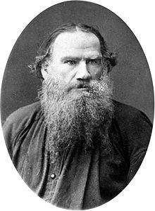 Leo Tolstoy . . . Christian anarchism - Wikipedia, the free encyclopedia