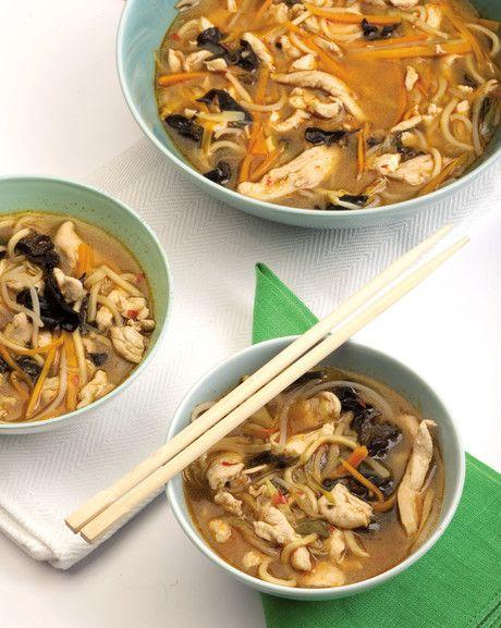 Zuppa di pollo  #cooking #china #thai #food #italy #recipe