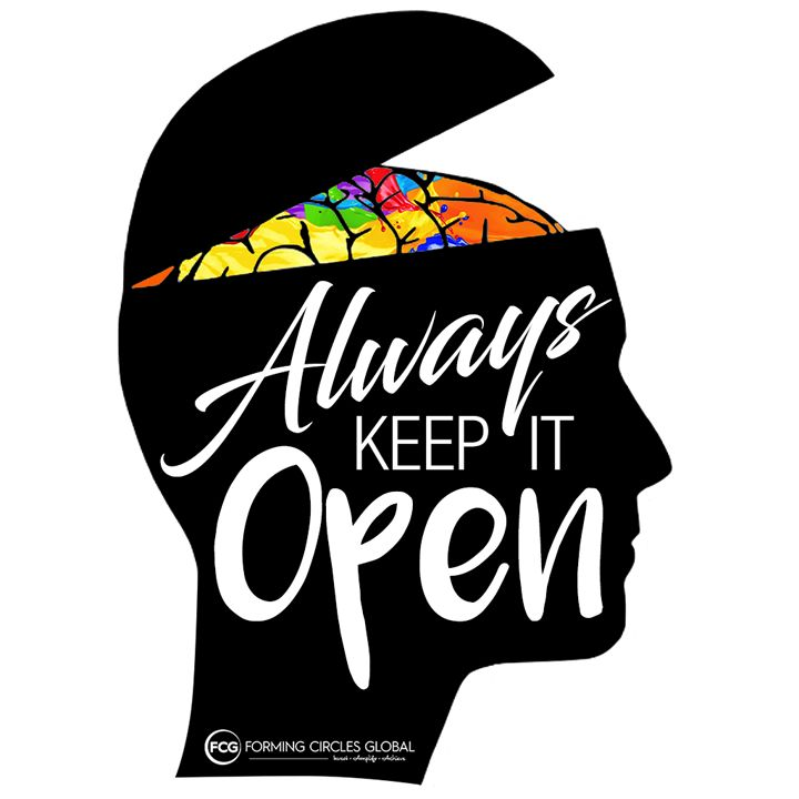 Keeping an #openmind is vital to finding the answers to make visionary #ideas real. --- #makeithappen #openminded #leaders #leadership #leader #startup #startups #startuplife #professionals #entrepreneur #entrepreneurs #entrepreneurship #entrepreneurlife #businessowner #succeed #businessowners #businessminded #entrepreneurial #entrepreneurmindset #professional #goalsetting #selfdevelopment #achievement #successmindset #investinyourself #selfgrowth #challengeyourself