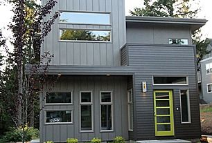 Lovely Modern Home Exterior Design Ideas and Photos - Zillow Digs