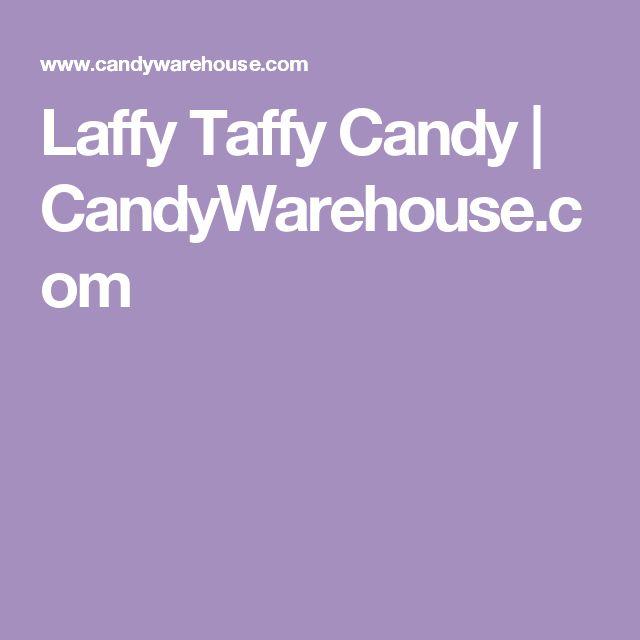 Laffy Taffy Candy | CandyWarehouse.com