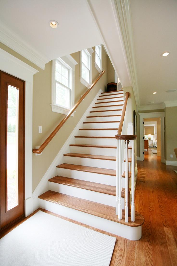 Best Entry Stairway In Orleans By Reef Www Capecodbuilder Com 640 x 480