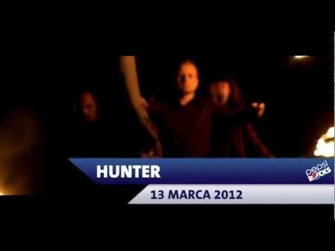 Hunter 13 marca 2012 zagra w Hard Rock Cafe w Warszawie http://youtu.be/xs8yjYplfg8