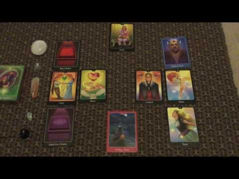 TWIN FLAME READING 12/5-12/11/2106 Masculine taking steps