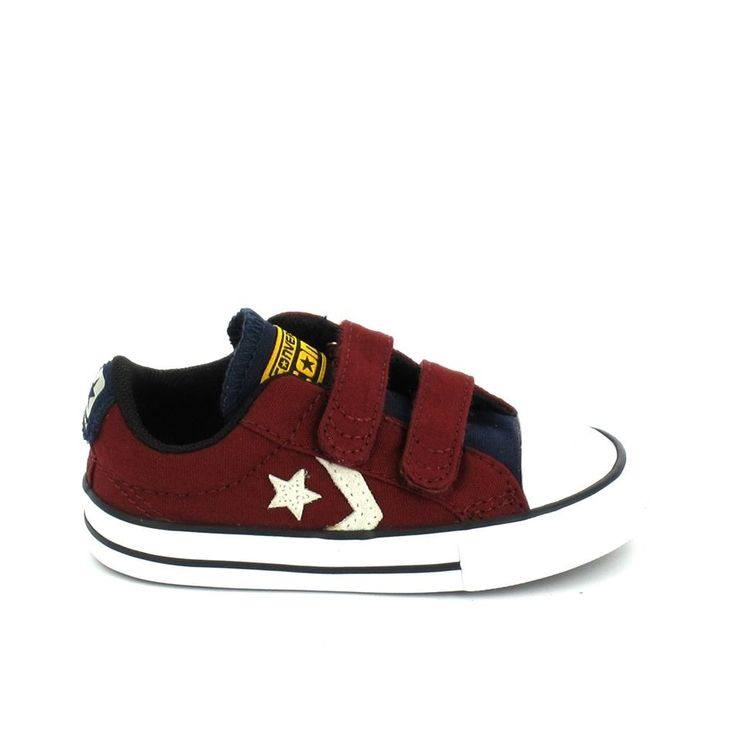 CONVERSE Star Player BB Bordeaux