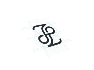 JL Monogram #logo #design