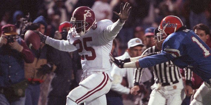 SEC Unified - must watch sports documentary about the '91 & '92 Florida/Alabama games...