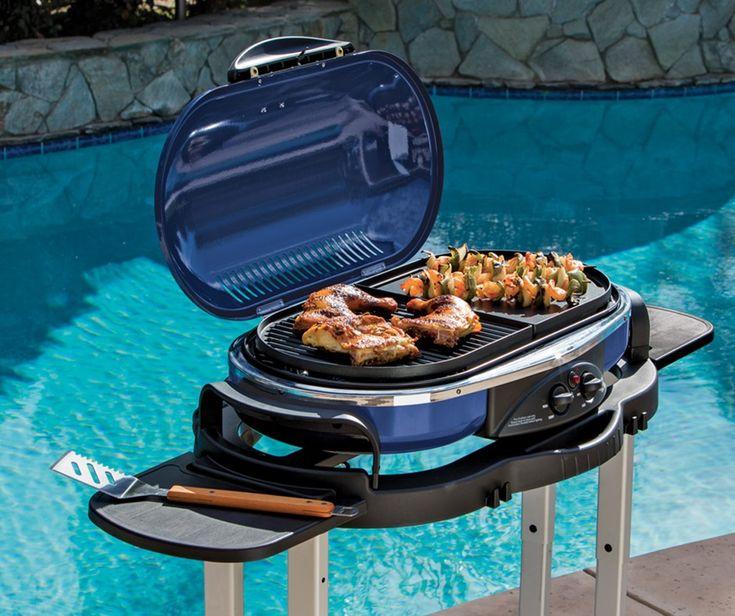 33 best Cookout Essentials images on Pinterest | Grills, Grilling ...