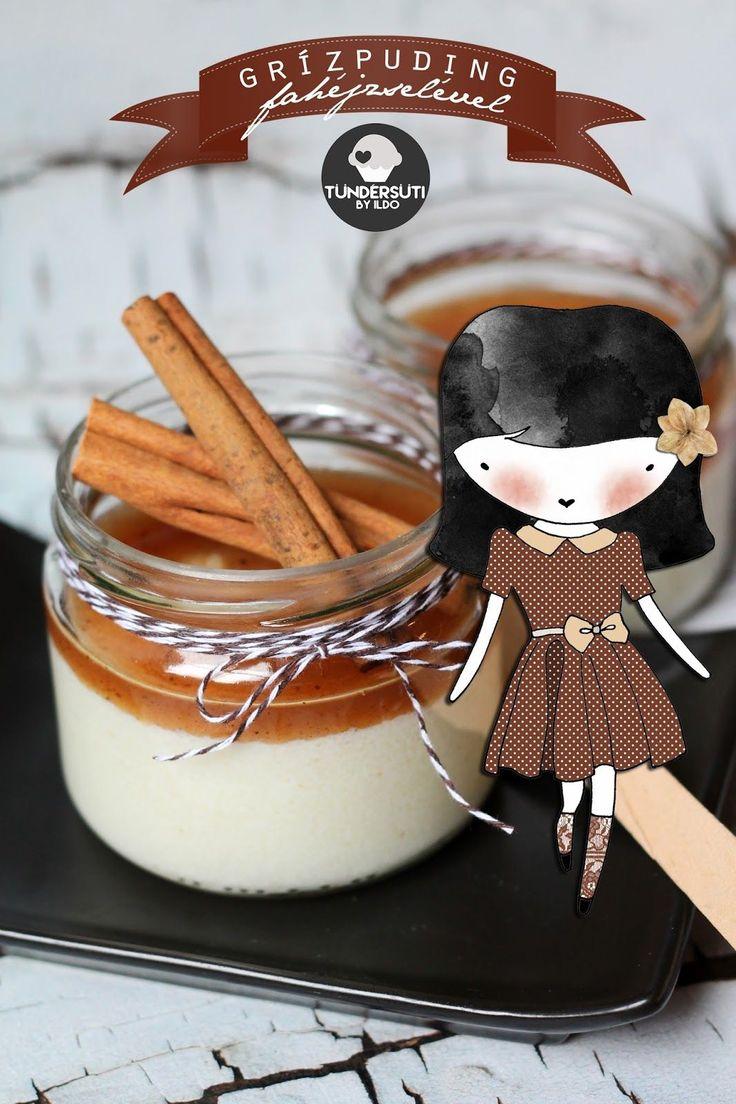 Én nagyon szeretem a grízes desszerteket. Emlékezzetek   csak a nagy sikerű tejbegríztortára , amit   rengeteg olvasóm készített el. Na, e...