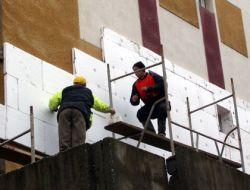 Pericolele la care sunt expuse imobilele izolate cu polistiren