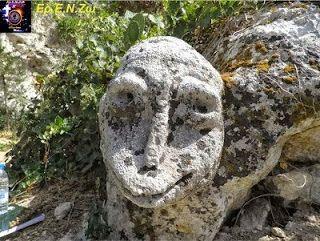 Η ΛΙΣΤΑ ΜΟΥ: Το ερπετοειδές κεφάλι της Κρήτης