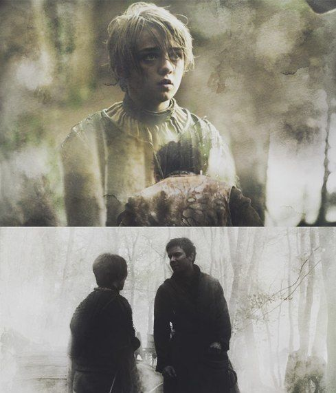 arya and gendry age difference in a relationship