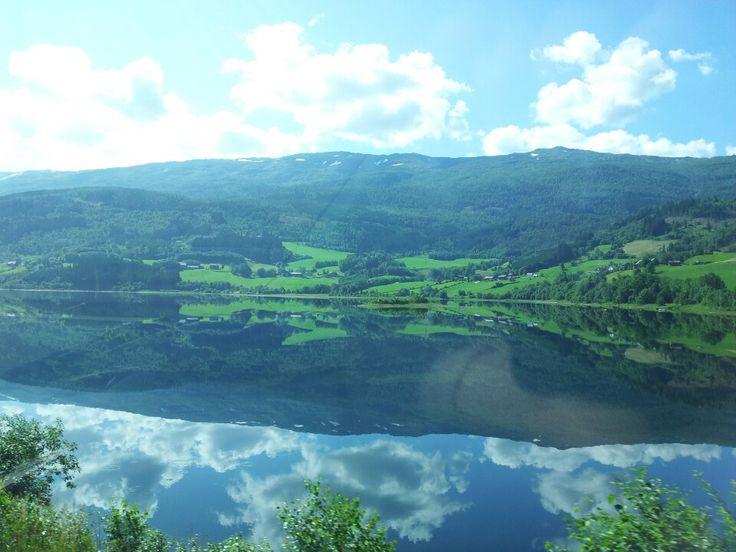 Voss i Hordaland