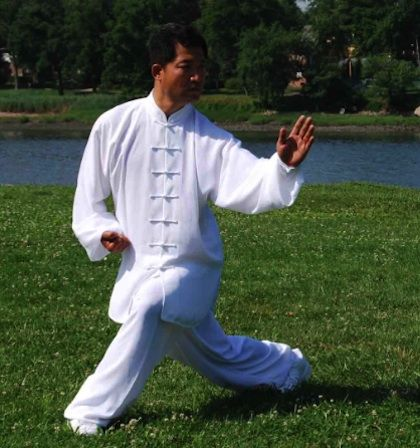 Mi a Tai Chi 24 lépés  http://www.csaladapa.hu/egeszseg/sportolas/mi-tai-chi-24-lepes/