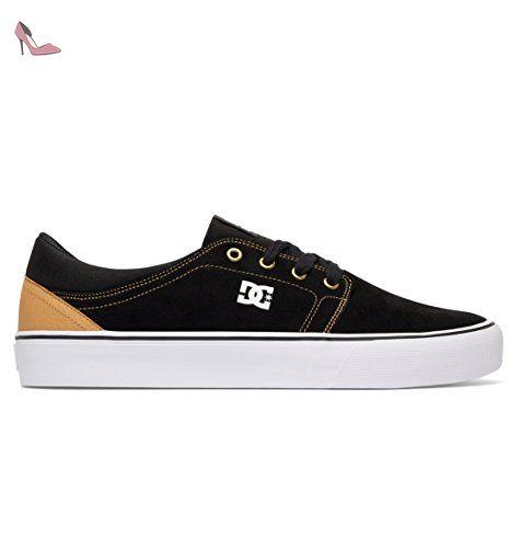 DC Shoes Crisis - Shoes - Chaussures - Homme - US 6.5/UK 5.5/EU 38.5 - Bleu GNy6LW82Lu
