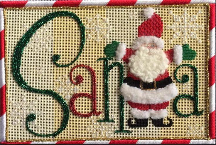 santa raymond crawford
