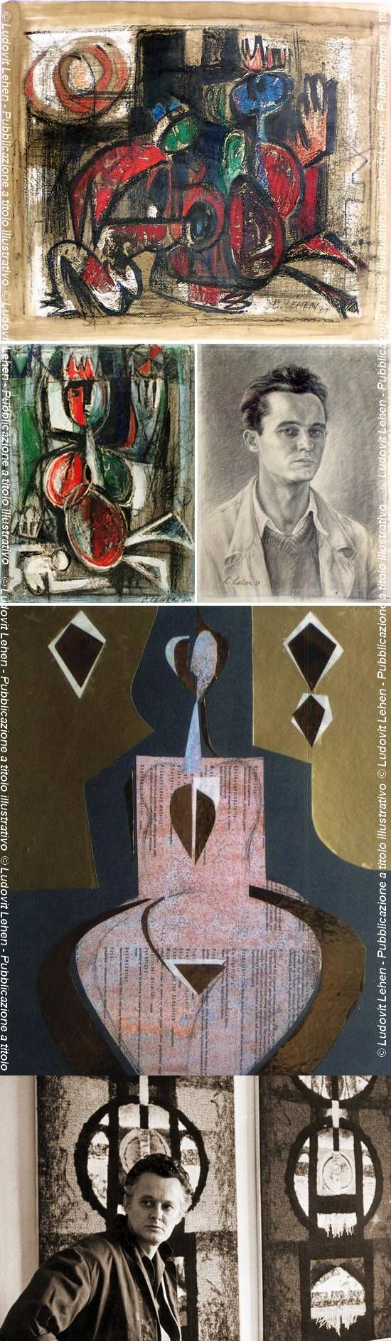 Artisti slovacchi: Addio Ľudovít Lehen, fiore tra il cemento (1925 – 2014) | BUONGIORNO SLOVACCHIA