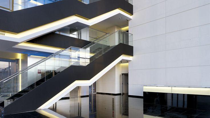 26 best images about lifestyle porcelanosa on pinterest - Arquitectos de interiores ...
