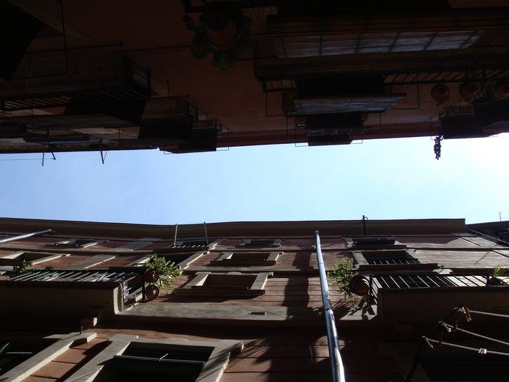 barri gotic 2, barcleona