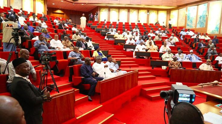 Senate summons customs boss for refusal to comply with resolution (Read full details)