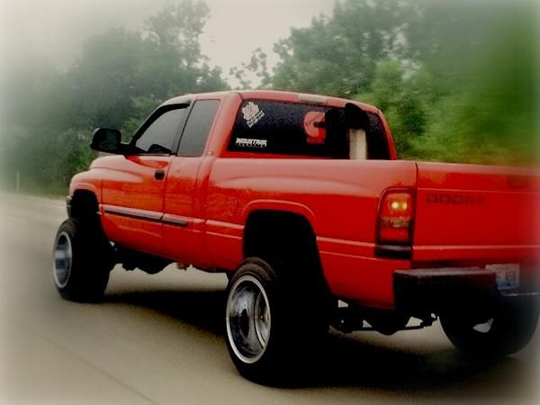 Dodge Ram 2500 Truck For Sale Seattle >> Pictures Of Lifted Dodge Trucks | Autos Post