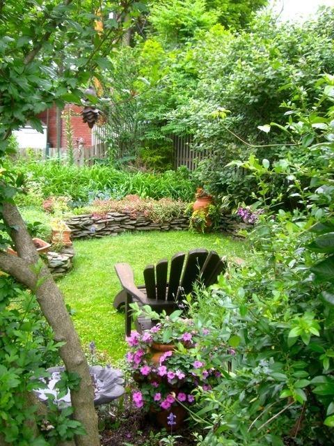 356 Best Images About Garden ~ Landscapes On Pinterest | Gardens
