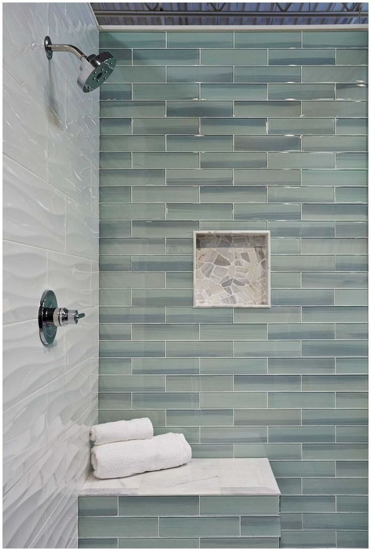 249 best bathroom tile ideas 2018 images on pinterest bathroom 7 top trends and cheap in bathroom tile ideas for 2018 dailygadgetfo Choice Image