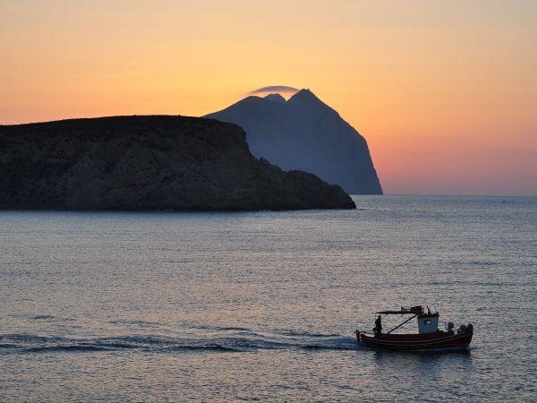 Anafi island - Greeka.com | Greece | Greek islands