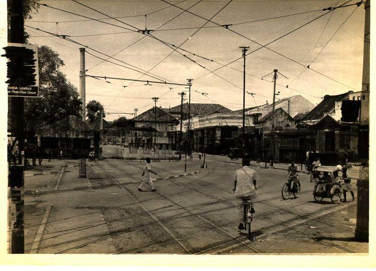 jatinegara 1955