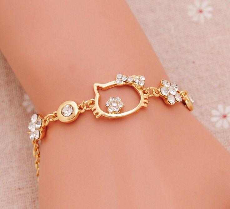 109 best Jewelry images on Pinterest | Charm bracelets, Bangles ...