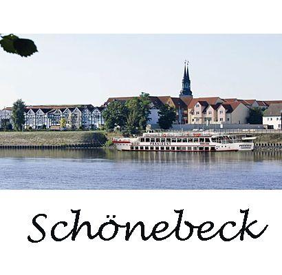 schönebeck salzelmen  | Reiseführer Harz/Sachsen-Anhalt | city cover | Schönebeck Stadt