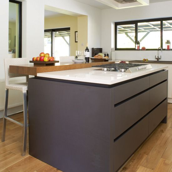 Kitchen Renovation Tax Deduction: Drawers In An Island: You Can Never Have Too Many Drawers