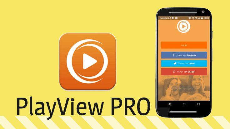 Instalar Playview Apk Pro Mod Apps Tv Box Android Programas De Television