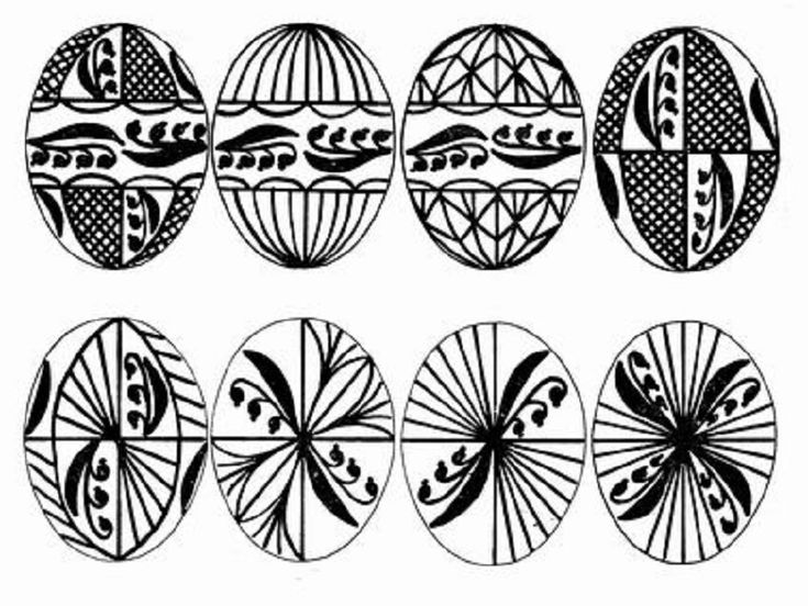 Today Were Going To Focus On Incredibly Detailed Hand Painted Eggs And Miniature Works Of Art Known As Kraslice The Czech Word For Easter Egg Throughout