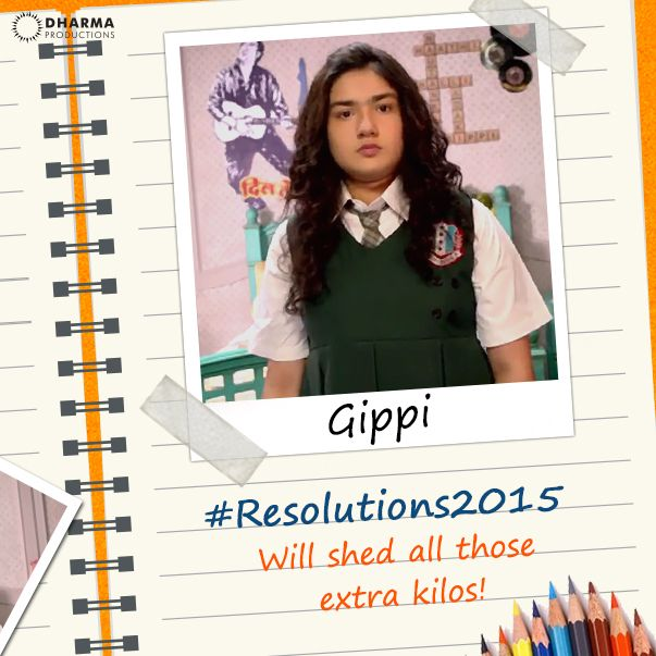 Are you with Gippi too?