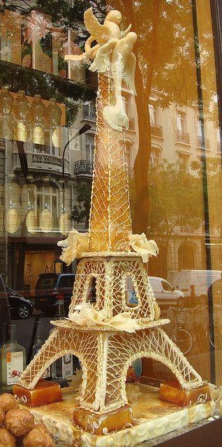 17 beste idee n over parijs taarten op pinterest taarten met als thema parijs parijs - Parijs zoet ...