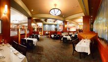 BOISE // The Grove Hotel, Boise Idaho // http://www.grovehotelboise.com/photoGallery-en.html